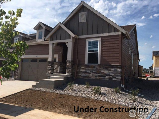 2914 Crusader St, Fort Collins, CO 80524 (#888011) :: The Griffith Home Team