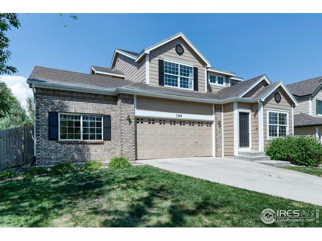 1344 Barbuda Pl, Fort Collins, CO 80525 (MLS #888012) :: 8z Real Estate