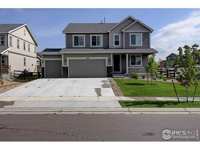 4669 Colorado River Dr, Firestone, CO 80504 (MLS #888016) :: Colorado Home Finder Realty