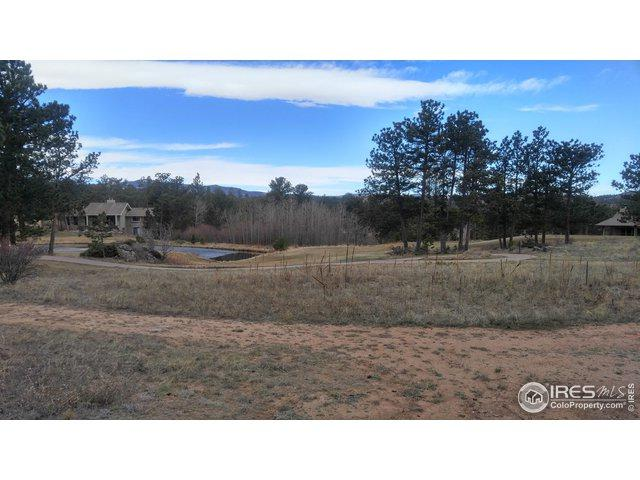 2641 E Fox Acres Dr, Red Feather Lakes, CO 80545 (MLS #888017) :: Kittle Real Estate