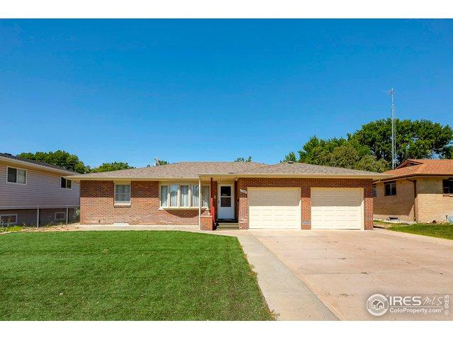 729 Linda St, Fort Morgan, CO 80701 (#888021) :: The Griffith Home Team