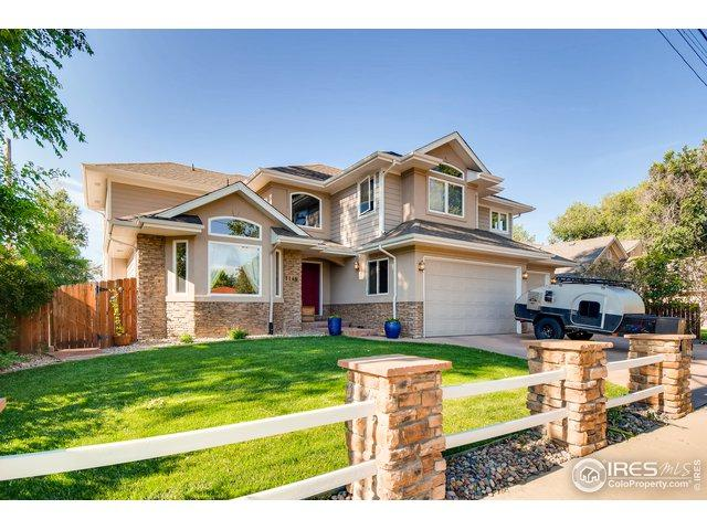 1145 15th Ave, Longmont, CO 80501 (#888023) :: The Griffith Home Team