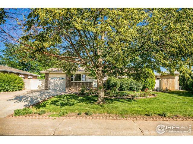 230 S 5th St, La Salle, CO 80645 (MLS #888025) :: 8z Real Estate