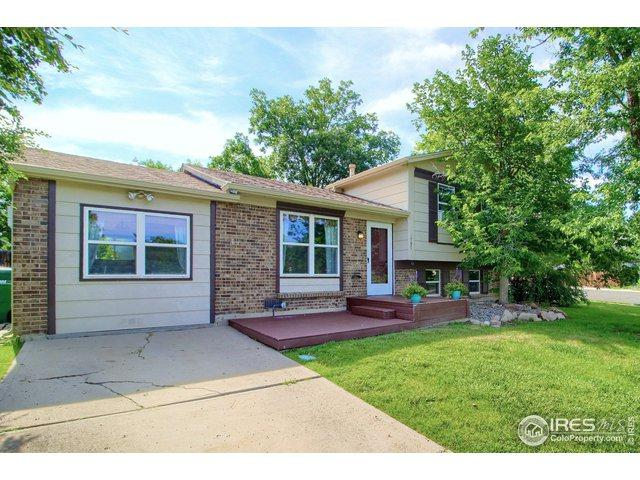 1797 Dexter St, Broomfield, CO 80020 (MLS #888026) :: 8z Real Estate