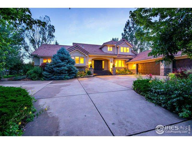 8983 Prairie Knoll Dr, Longmont, CO 80503 (MLS #888028) :: 8z Real Estate