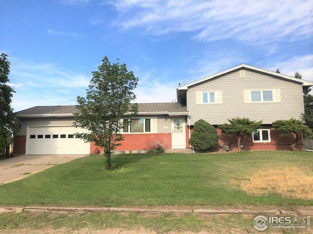 118 High St, Wiggins, CO 80654 (#888036) :: The Griffith Home Team