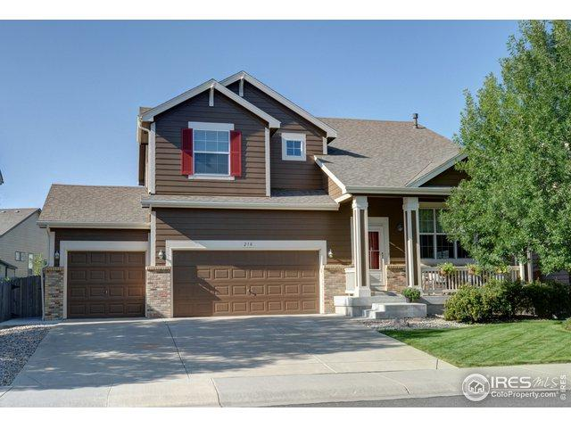 210 Muscovey Ln, Johnstown, CO 80534 (MLS #888039) :: 8z Real Estate
