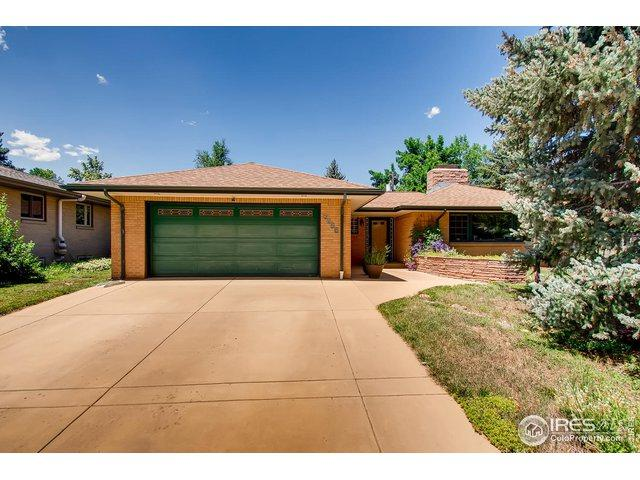 3085 18th St, Boulder, CO 80304 (MLS #888040) :: 8z Real Estate