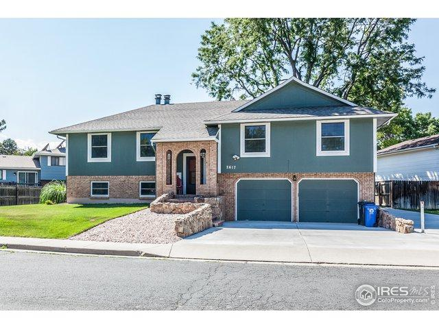 2617 Greenland Dr, Loveland, CO 80538 (#888045) :: The Griffith Home Team