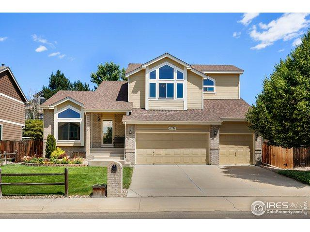 11771 W 75th Dr, Arvada, CO 80005 (MLS #888046) :: 8z Real Estate