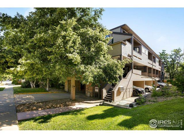 1830 17th St #3, Boulder, CO 80302 (MLS #888047) :: 8z Real Estate