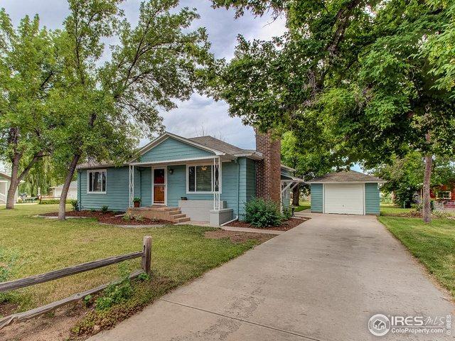 1020 N 4th St, Berthoud, CO 80513 (MLS #888051) :: 8z Real Estate