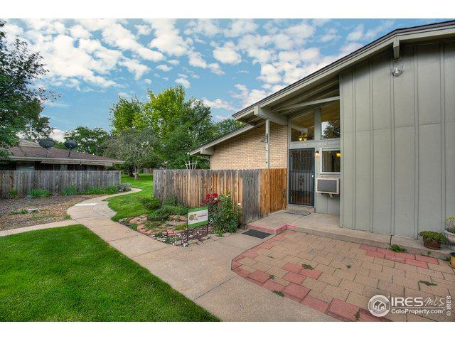 417 E Drake Rd, Fort Collins, CO 80525 (MLS #888055) :: J2 Real Estate Group at Remax Alliance