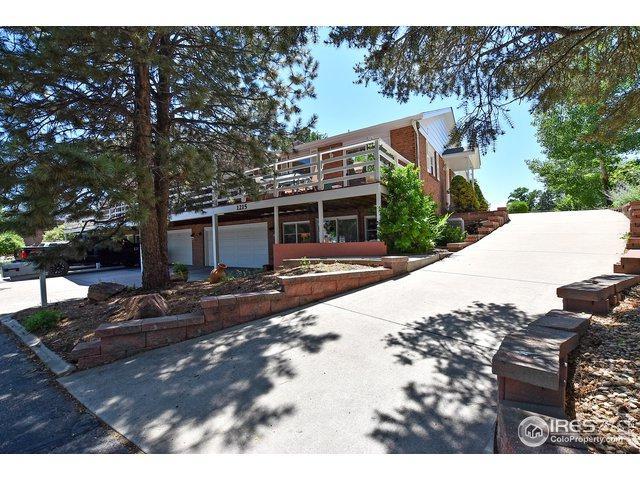 1215 Ward Dr, Greeley, CO 80634 (MLS #888057) :: Kittle Real Estate