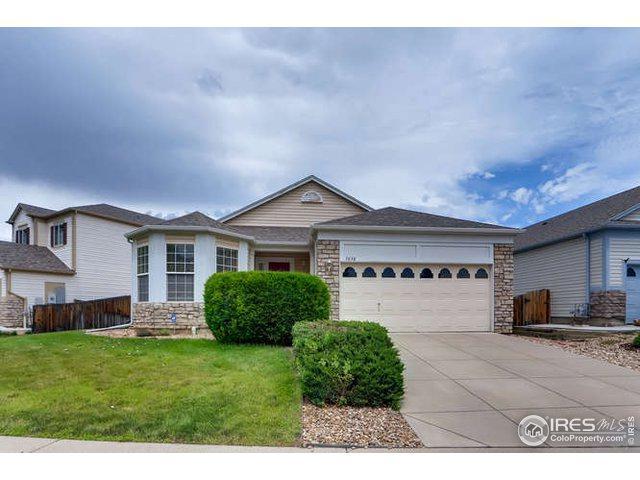 3630 Clover Creek Ln, Longmont, CO 80503 (MLS #888059) :: 8z Real Estate