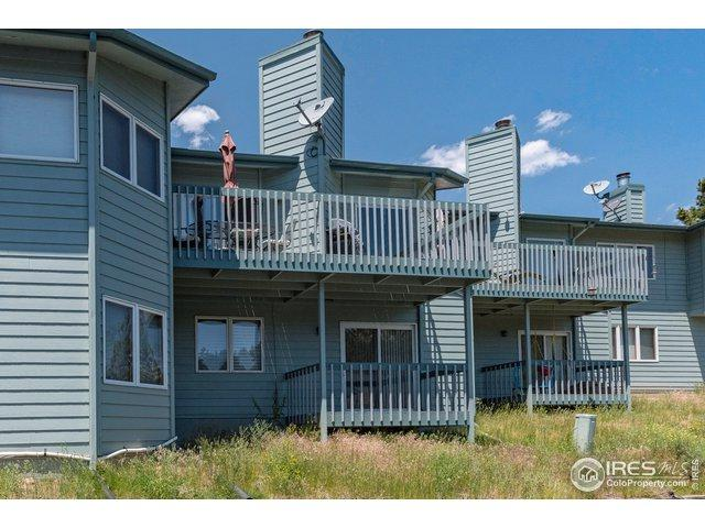 1861 Raven Ave #2, Estes Park, CO 80517 (MLS #888061) :: 8z Real Estate