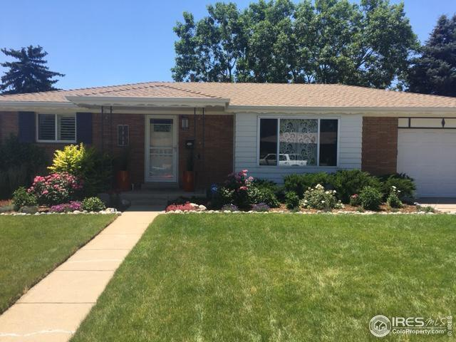 1080 Marigold Dr, Denver, CO 80221 (MLS #888063) :: 8z Real Estate