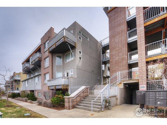 2830 E College Ave #305, Boulder, CO 80303 (MLS #888067) :: 8z Real Estate