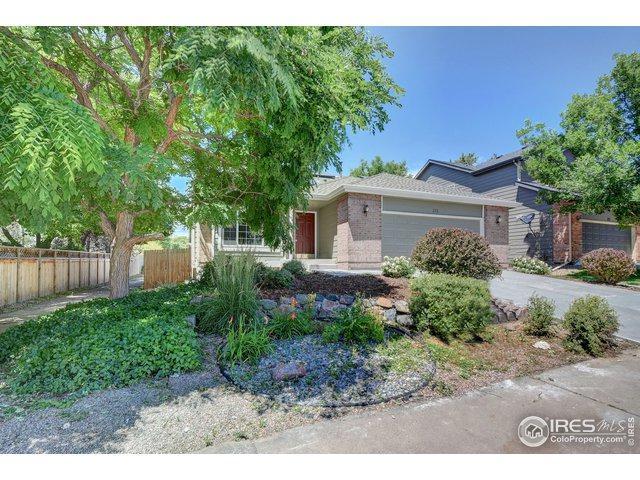 125 Cherrywood Ln, Louisville, CO 80027 (MLS #888071) :: Hub Real Estate