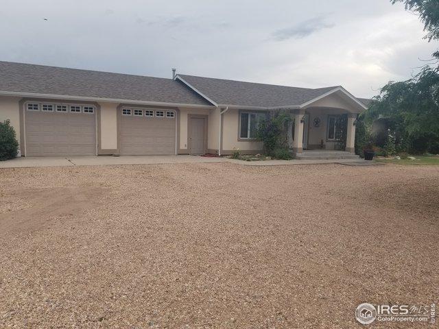 28411 County Road U.5, Brush, CO 80723 (#888073) :: HomePopper
