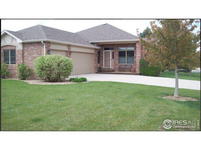 8209 Spinnaker Bay Dr, Windsor, CO 80528 (MLS #888077) :: 8z Real Estate