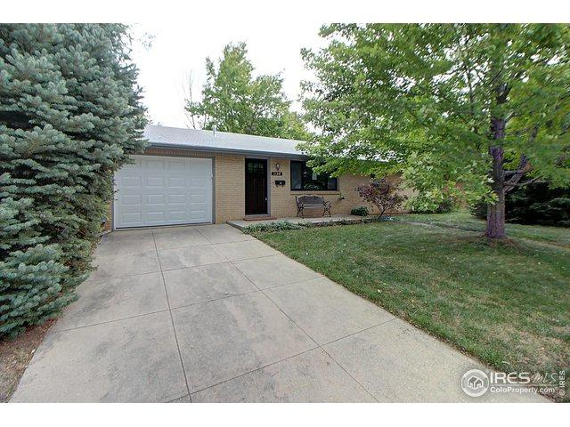 1120 Sherman St, Longmont, CO 80501 (#888078) :: The Griffith Home Team