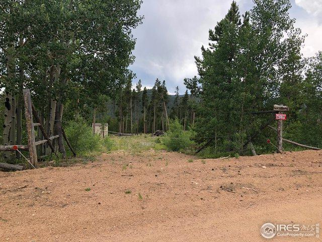 617 Manso Way, Red Feather Lakes, CO 80545 (#888082) :: James Crocker Team