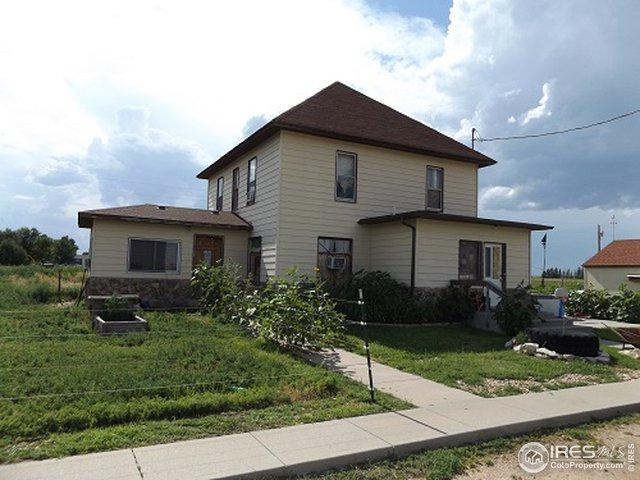 885 Adams Ave, Akron, CO 80720 (#888086) :: HomePopper