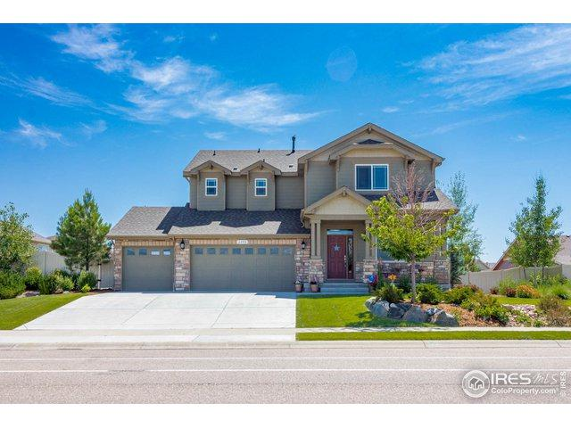 2208 82nd Ave, Greeley, CO 80634 (#888087) :: The Griffith Home Team