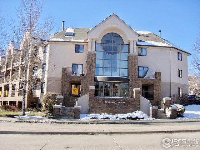 1085 Broadway #6, Boulder, CO 80302 (MLS #888093) :: The Bernardi Group