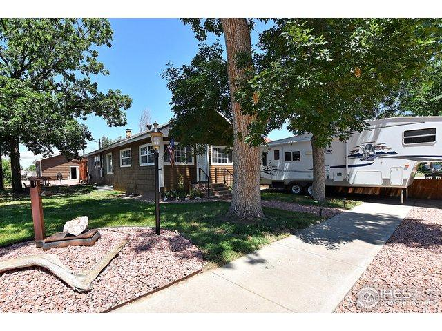 309 N 3rd St, La Salle, CO 80645 (MLS #888094) :: June's Team