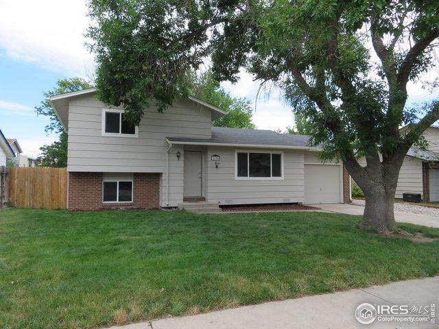 3130 20th Ave, Greeley, CO 80631 (MLS #888107) :: J2 Real Estate Group at Remax Alliance
