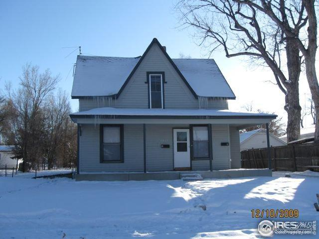 1324 12th Street, Greeley, CO 80631 (MLS #888109) :: Kittle Real Estate