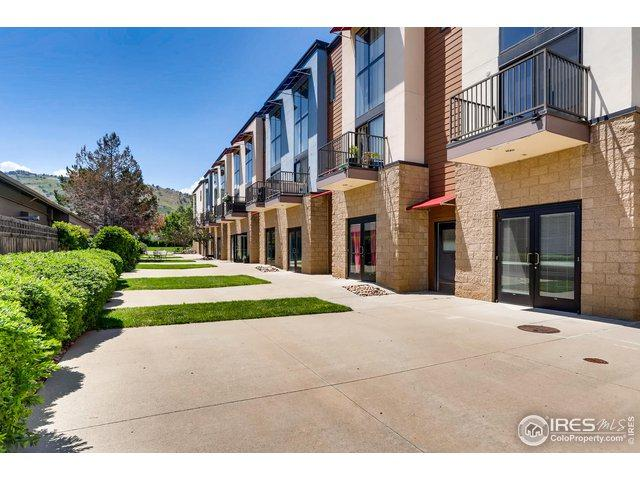 4645 Broadway St B1, Boulder, CO 80304 (MLS #888116) :: 8z Real Estate