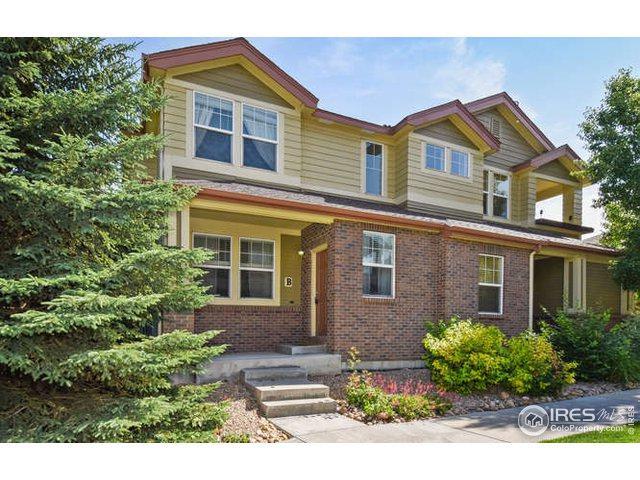 5163 Northern Lights Dr B, Fort Collins, CO 80528 (MLS #888117) :: 8z Real Estate