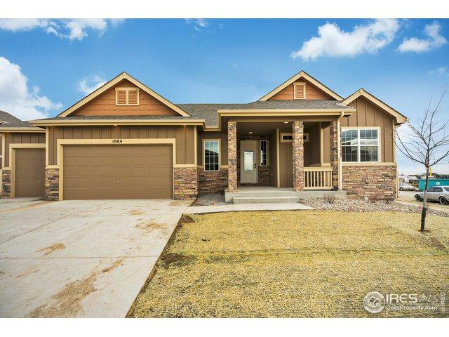 2058 Orchard Bloom Dr, Windsor, CO 80550 (MLS #888128) :: The Bernardi Group