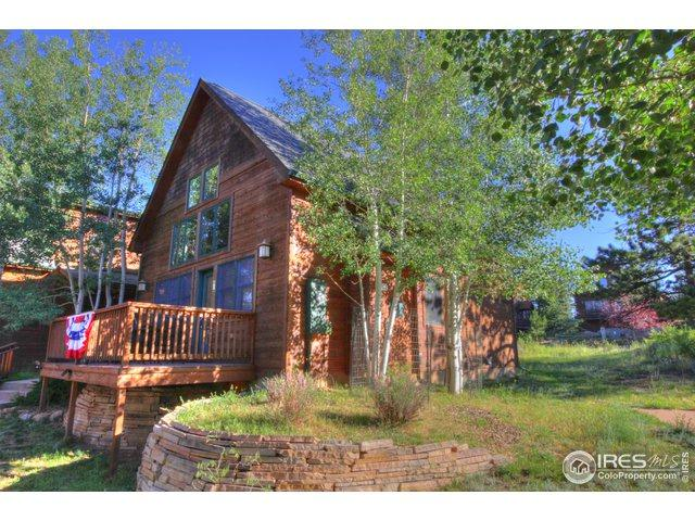 1875 Sketch Box Ln #1, Estes Park, CO 80517 (MLS #888133) :: 8z Real Estate