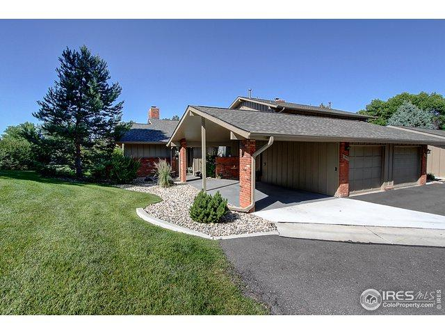 1943 Kedron Cir, Fort Collins, CO 80524 (#888144) :: The Griffith Home Team