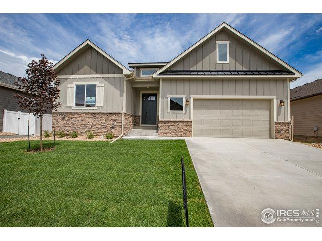 5978 Clarence Dr, Windsor, CO 80550 (MLS #888150) :: Kittle Real Estate