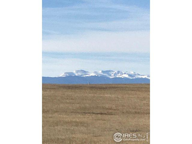 0 Tbd Weld County Road 23, Nunn, CO 80648 (MLS #888163) :: J2 Real Estate Group at Remax Alliance
