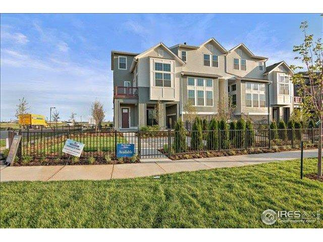 8882 E 47th Ave, Denver, CO 80238 (#888165) :: HomePopper