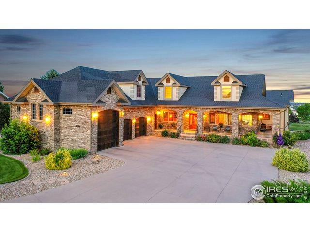 7746 Park Ridge Cir, Fort Collins, CO 80528 (#888169) :: HomePopper