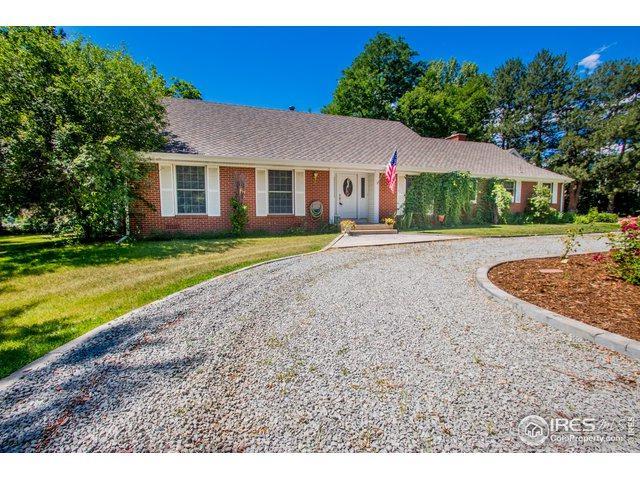 7392 Rozena Dr, Longmont, CO 80503 (MLS #888173) :: 8z Real Estate