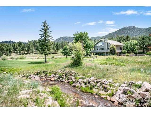1484 Creekside Ct, Estes Park, CO 80517 (MLS #888180) :: 8z Real Estate