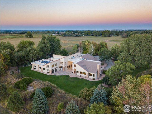 9191 Tahoe Ln, Boulder, CO 80301 (MLS #888185) :: Kittle Real Estate