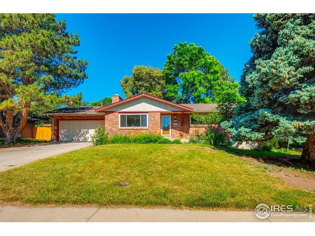 1675 S Urban Way, Lakewood, CO 80228 (MLS #888186) :: 8z Real Estate