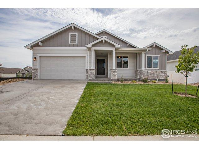 5773 Carmon Dr, Windsor, CO 80550 (MLS #888187) :: Kittle Real Estate