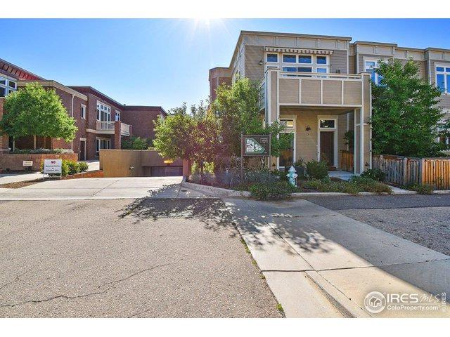 1820 Mary Ln #16, Boulder, CO 80304 (MLS #888190) :: 8z Real Estate