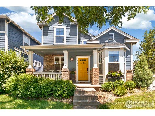 2708 Autumn Harvest Way, Fort Collins, CO 80528 (#888191) :: HomePopper