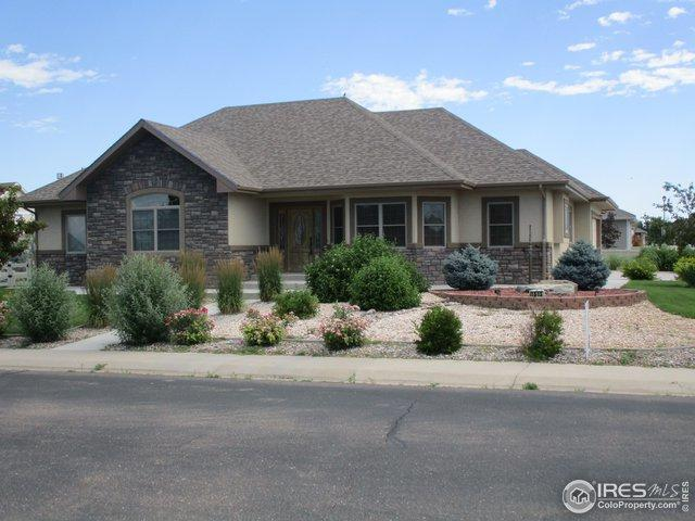 1613 Carriage Dr, Eaton, CO 80615 (MLS #888193) :: 8z Real Estate